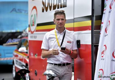 """Lotto Soudal heeft Giroparcours al doorgelicht: """"Spannend tot het einde"""" en """"Acht tot negen sprinterskansen"""""""