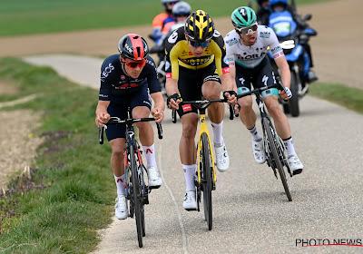 Pidcock zijn seizoen zit er dan toch nog niet op: de Brit start in Luik-Bastenaken-Luik