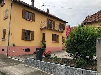 maison à Scheibenhard (67)