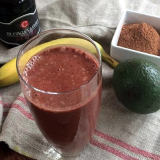 Raw Cacao Powder Recipes.