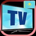 Kazakhstan TV sat info icon