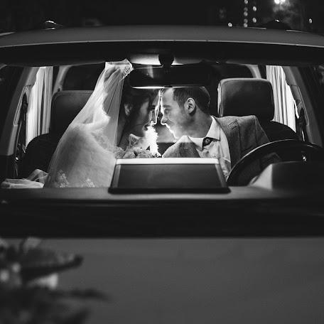 Wedding photographer Tamerlan Samedov (TamerlanSamedov). Photo of 15.02.2018