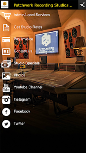 Patchwerk Recording Studios- screenshot thumbnail