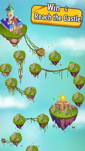 Dragon Evolution Match & Merge screenshot 2