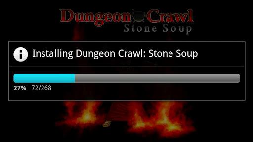 Dungeon Crawl:SS (ASCII)  screenshots 3