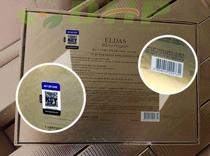 Cách phân biệt tế bào gốc Eldas thật giả có thể bạn chưa biết ?