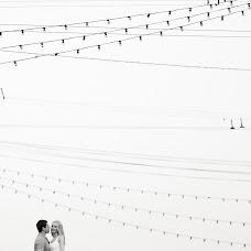 Wedding photographer Lyubov Afonicheva (Notabenna). Photo of 09.07.2015