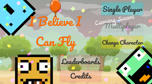 I Believe I Can Fly 12 screenshots 1