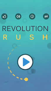 Revolution Rush- screenshot thumbnail