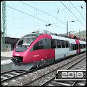 Metro Train Simulator 2018 - Original icon