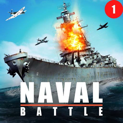 Fleet Combat 3D Icon
