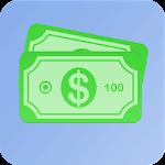 Make Cash Rewards - Money Tap Icon