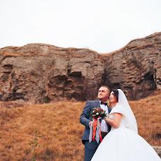 Wedding photographer Yaroslav Galan (yaroslavgalan). Photo of 04.11.2018