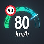 GPS Speedometer for Car 2.2