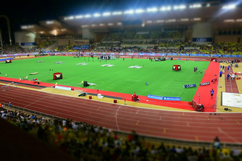 Montecarlo Stadium di DiegoCattel
