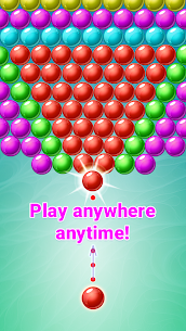 Bubble Shooter With Friends 2