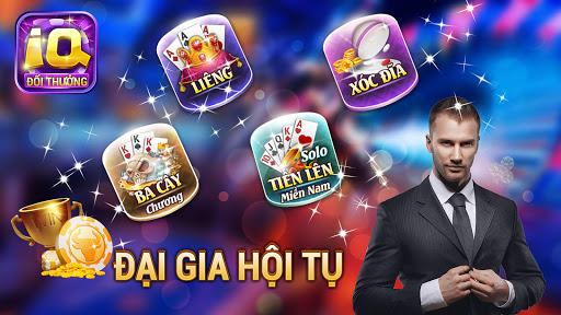 Game danh bai doi thuong Online - Nu1ed5 Hu0169 Phu00e1t tu00e0i 1.0 3