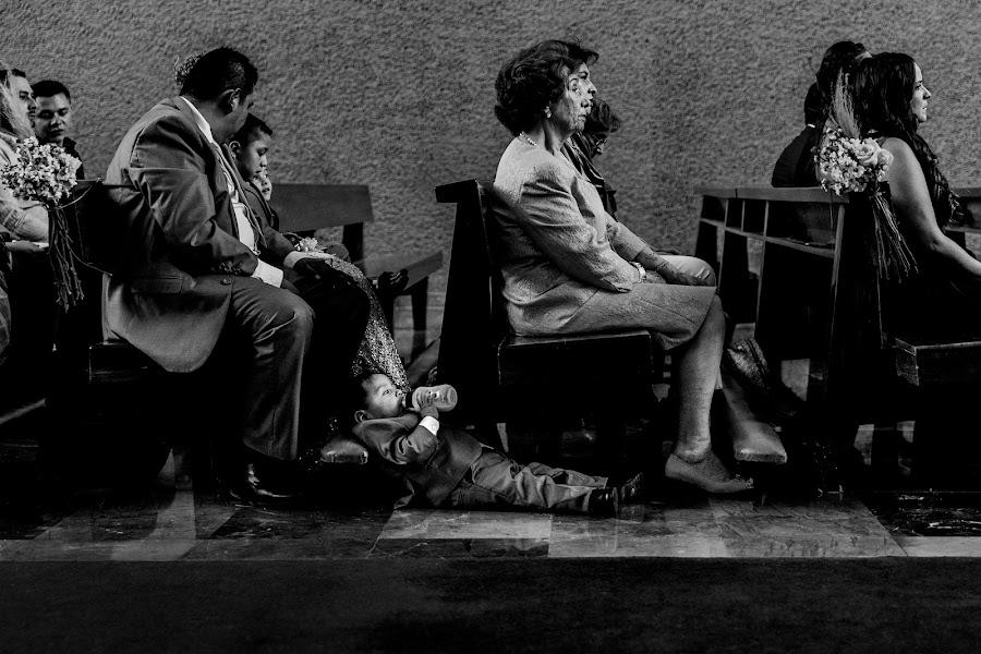 Photographer sa kasal Gustavo Liceaga (GustavoLiceaga). Larawan ni 08.08.2019