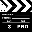My Movies 3 Pro - Movie & TV Collection Library icon
