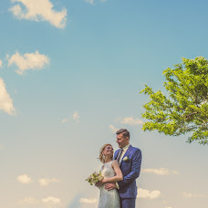 Wedding photographer Gabriel Guidarelli (gabrielguidarel). Photo of 16.05.2016