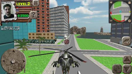Russian Crime Simulator 1.71 screenshot 837907