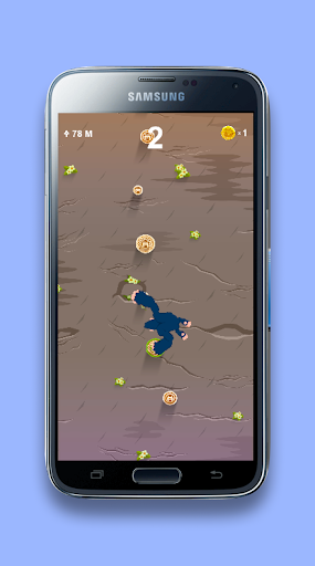 Télécharger gratuit High Climb Up APK MOD 2