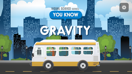 You Know Gravity