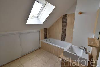 Appartement 4 pièces 93,47 m2