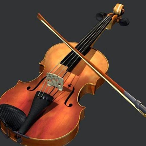 バイオリンの壁紙 個人化 App LOGO-硬是要APP