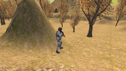 Enemy Hunter in Forest 1.2 screenshots 2