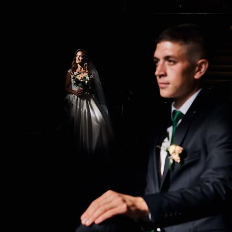 Wedding photographer Aleksey Mozalev (zeman). Photo of 17.02.2018