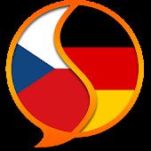 Czech German Dictionary Free