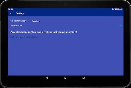 Revo Uninstaller Mobile Screenshot
