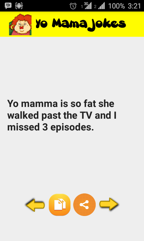 The Funniest Mama Jokes 43