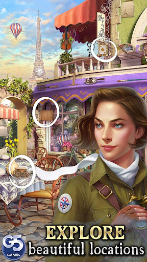 The Secret Society - Hidden Objects Mystery 1.41.4105 screenshots 2