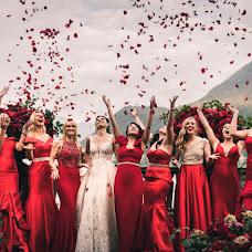 Wedding photographer Cristiano Ostinelli (ostinelli). Photo of 19.11.2017