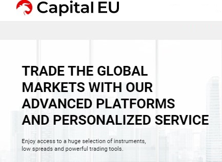 An Objective review of scam brokerage activities of Capital EU company news