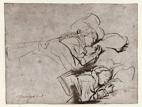 Photo: Rembrandt