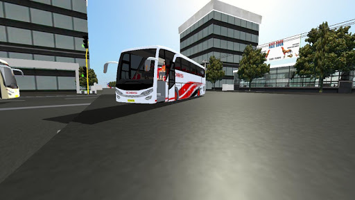 IDBS Bus Simulator 4.0 screenshots 7
