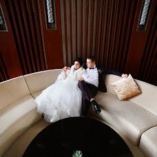 Wedding photographer Sergey Zakharevich (boxan). Photo of 04.02.2018