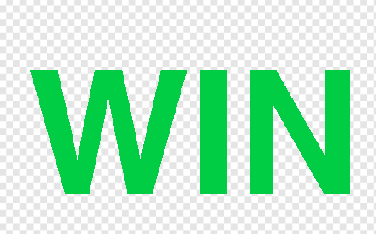 Vẽ chữ win