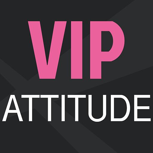 VIP Attitude 交通運輸 App LOGO-APP開箱王
