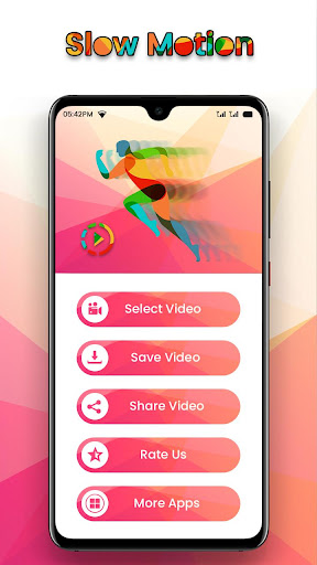 slow motion apk for pc