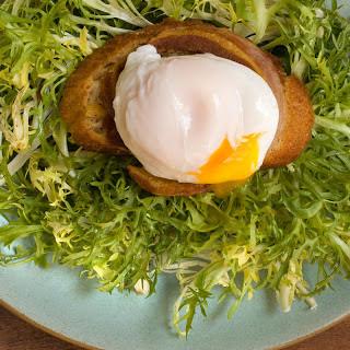 Salade Lyonnaisey