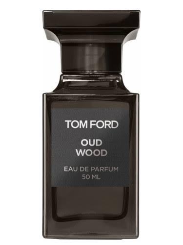 2. Tom Ford Oud Wood Parfum