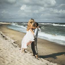 Wedding photographer Natalya Tamenceva (tamenseva). Photo of 22.04.2018