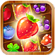 Fruit Link Cute - Androidアプリ