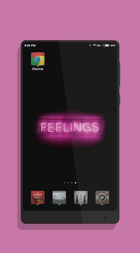 Neon Wallpapers 1.0 screenshots 1