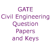 Gate Civil Engineering Papers
