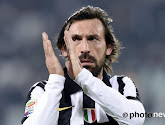 Pirlo n'a pas aimé la prestation de la Juventus